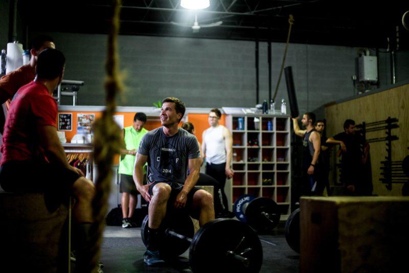 Syracuse Sweat Club Training
